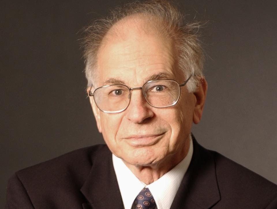Daniel Kahneman (Princeton University)
