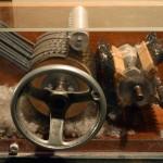 Eli Whitney obtuvo una patente por la primera desmotadora de algodón, el 14 de marzo de 1794