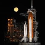 El Discovery, más de 27 años como transbordador espacial