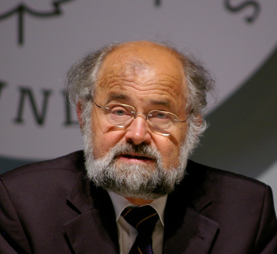 Erwin Neher, Nobel de Medicina 1991