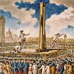 Joseph Ignace Guillotin, quien NO inventó la guillotina y se oponía a la pena de muerte
