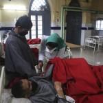 Día Mundial de la Tuberculosis: Cada año, tres millones de personas sin tratar