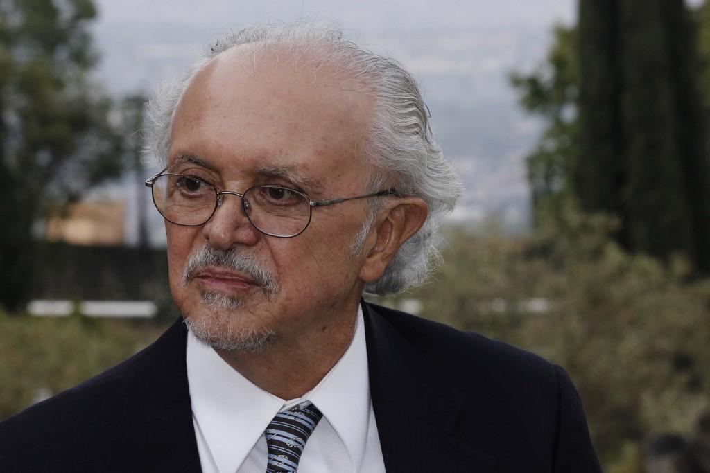 Mario Molina, Premio Nobel de Química 1995 por el descubrimiento del daño que sufría la capa de ozono