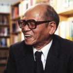 Toru Kumon, creador del método para aprender matemáticas que lleva su nombre