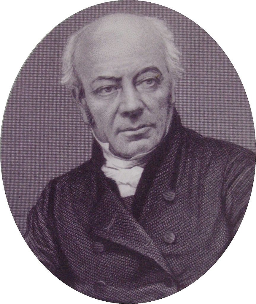 William Buckland