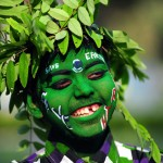 """Los orígenes del """"Día Internacional de la Madre Tierra"""", 22 de abril"""