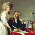 Antoine-Laurent de Lavoisier, padre de la química moderna, guillotinado por la Revolución Francesa