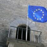Día de Europa. 9 de mayo