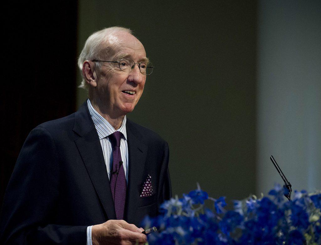 Bengt Ingemar Samuelsson