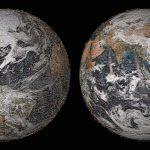 Global Selfie de la NASA por el Día de la Tierra