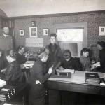 De sirviente a astrónoma que hizo historia: Williamina Paton Stevens Fleming