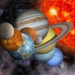20 de mayo de 2004: El Sistema Solar se formó por violentas explosiones. Nueva teoría