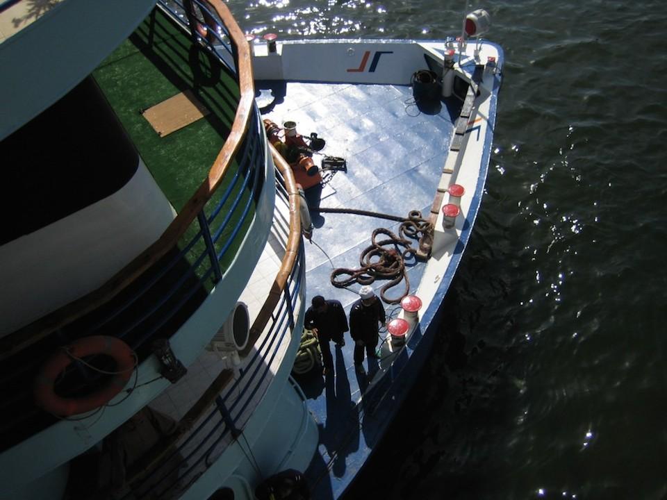 Día de la Gente de Mar: 25 de junio. Arriesgar la vida por el oficio y la piratería
