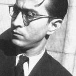 Efraín Huerta, El Gran Cocodrilo, uno de los más leídos por las nuevas generaciones