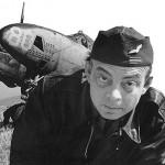 """Antoine de Saint-Exupéry, un aviador convertido en escritor, autor de """"El Principito"""""""