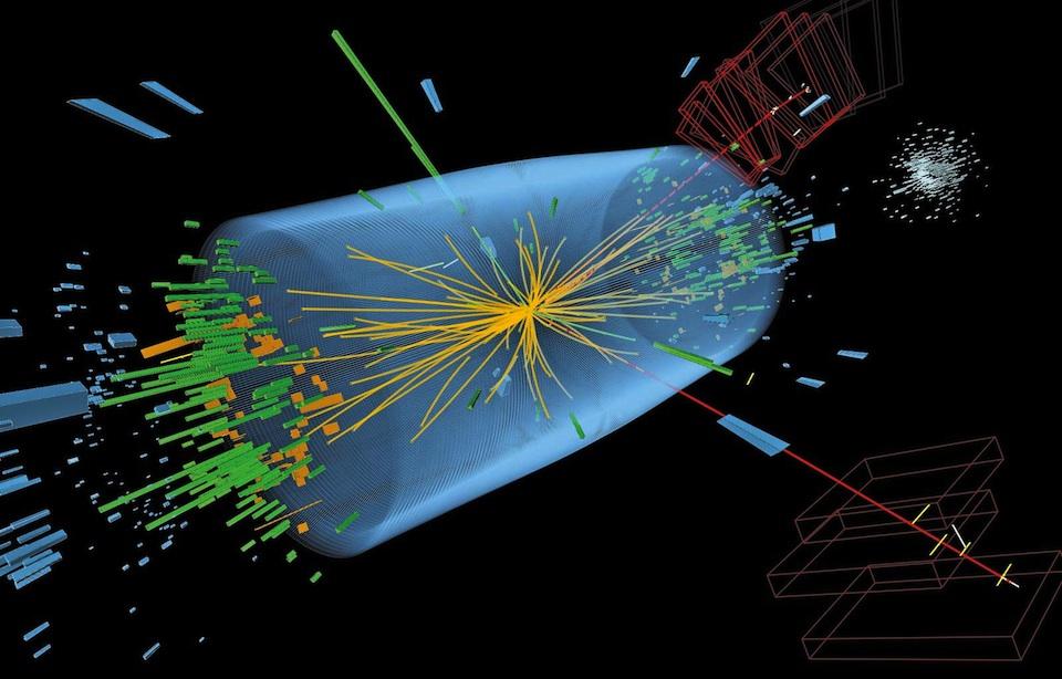 Bosón de Higgs, CERN-CMS