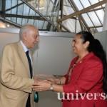 Sergio Pitol y la ópera se exhibe en la USBI-Xalapa