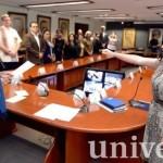 Shantal Meseguer Galván, nueva directora de la Universidad Veracruzana Intercultural
