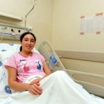 Se realiza el primer trasplante de útero en el mundo, en Turquía, el 8 de agosto de 2011