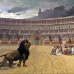 29 de agosto del 284, inicia la Era Diocleciano, por la persecución del emperador a los cristianos