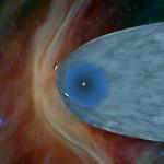 La Voyager 1: Casi 35 años para salir del Sistema Solar. Lo abandonó el 25 de agosto de 2012