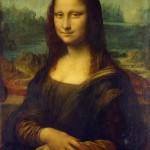 La identidad de la Mona Lisa, presentada el 10 de septiembre de 2004