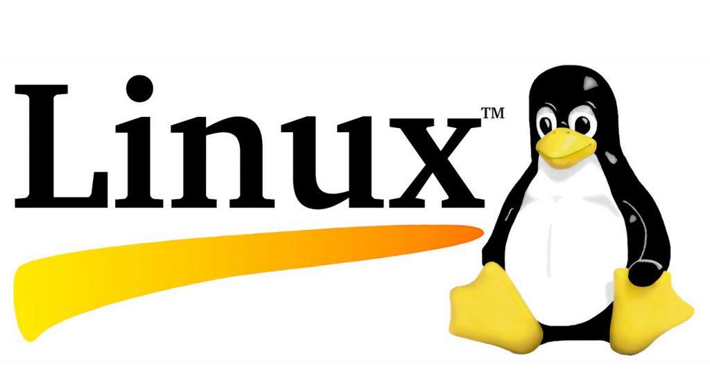 Linux logotipo