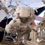 Sunita Williams, se convirtió en la mujer que más tiempo había trabajado en el espacio el 5 de septiembre de 2012