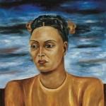 María Izquierdo, la primera pintora mexicana en exponer en Estados Unidos
