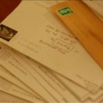 Cartas correo