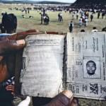 Día de la Solidaridad con los Presos Políticos de Sudáfrica: 11 de octubre