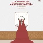 """""""The Machine Stops"""" o el sangrante fin de la humanidad, publicada el 1 de noviembre de 1909"""