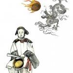 El primer registro de un eclipse solar se hizo el 22 de octubre del 2136 a.c., en China