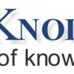 Google Knol, lo que sería la competencia de Wikipedia, tuvo una corta vida: 23 de julio del 2008 al 1 de octubre del 2012