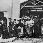 28 de diciembre de 1895: Y el cine comenzó (Las primeras películas filmadas)