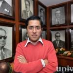 """Alejandro Platas: Premio Nacional de Investigación """"Impulso al desarrollo de las finanzas estatales"""""""
