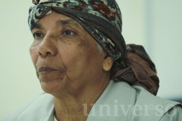 Savina Sánchez Martínez y su historia