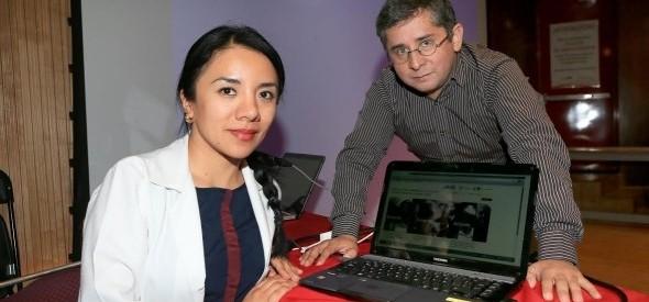 Diseñan investigadores plataforma de telerehabilitación domiciliaria para pacientes con lesiones de manguito rotador