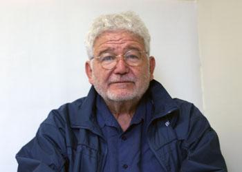 Carlos Larralde Rangel
