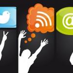 El 89% de los usuarios sigue a marcas en las redes sociales