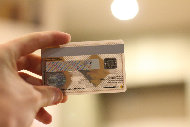 El 'big data' hace más vulnerable la seguridad de las tarjetas de crédito