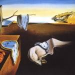 La persistencia de la memoria, Salvador Dalí, 1931