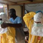 Vacuna experimental contra el ébola de GSK, llega a Liberia.