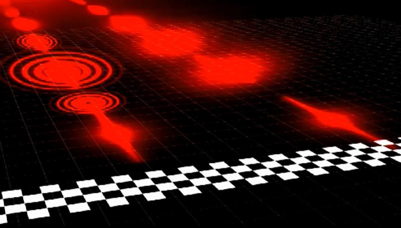 Logran ralentizar la velocidad de la luz