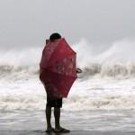 Los efectos de La Niña pueden duplicarse con el cambio climático