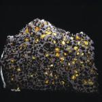 Meteoritos metálicos cuentan la larga historia de su campo magnético