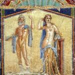 Rayos X para descifrar los papiros de Herculano sin desenrollarlos