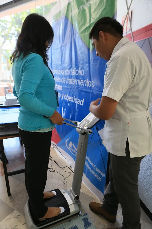 Requiere obesidad en México verdaderas medidas: UAM