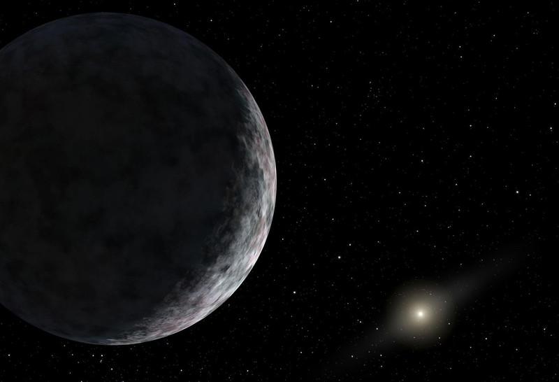 ¿Más planetas en el sistema solar?