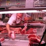 Insuficiente la vigilancia de dioxinas en alimentos de origen animal.